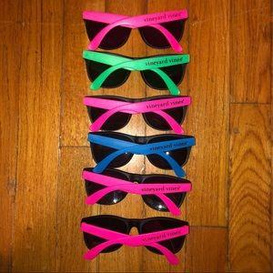 vv Colored Sunglasses